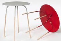 Furniture / by Jeroen van Aerle