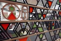 Geometrickery / The exploration of geometric possibilities.......