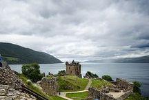 Great Britain / England, Scotland & Wales <3