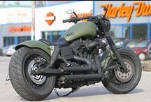 Motorbikes / Interesting, inspirational and nice.