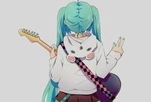 Vocaloid / Vocaloiiiiiiiiiiiiiiiiiiiiiiid !!!!