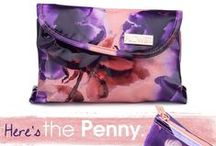 BAGS / Featuring FLOWER Beauty makeup bags for your beauty essentials.