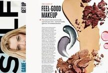 IN THE PRESS / Read the latest updates and features of FLOWER Beauty by Drew Barrymore in the press.
