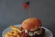 Westburger & Burgers all over the world / #Westburger #Burgers #allovertheworld #streetfood