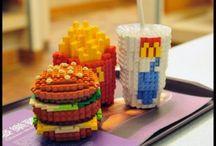 Lego / #lego #klocki #zabawa #dladzieci