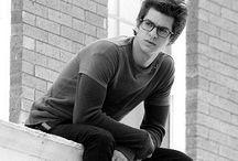 Hello gorgeous...♡ / Beautiful, amazing men! / by Emilyn Calenlas