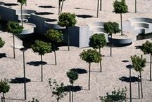 public space / master plans, outside space, urban plan, landscape design