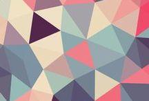 texturas, redes y tramas visuales