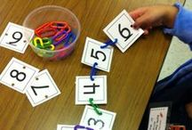 Montessori : Mathematics / Preschool :)