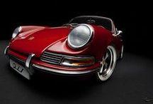 911 / For the love of Porsche