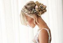 Wedding | Hairstyles / Wedding Hairstyles