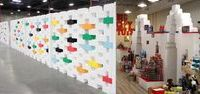 Modular Building Blocks - Life Size Lego / WE HELP YOU BUILD AMAZING THINGS! Dozens of Applications and Industries. Covering Retail Displays, Pre-School and Education, Pop-Up Bars & Events, Exhibitions and Rostrum Desks, Children's Bedrooms, Home & Garden.