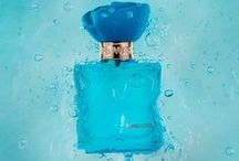 #TURQUOISEOASIS / Indulge in a Mediterranean paradise. An aquatic oasis and an exhilarating journey for your senses. Experience TURQUOISE, the seductive new fragrance by FLOWER Beauty. A refreshing and watery floral featuring blue lotus, honeydew blossom, and figwood.