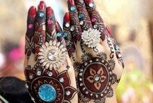 Henna Inspiration