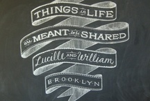 Share. / We believe in sharing the dream and on Pinterest sharing the inspiration.