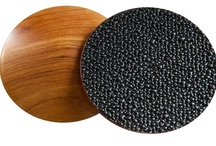 Door stops / We supply door stops in a striking range of colours and finishes. InstaStop is an exciting new generation of practical and stylish contemporary non-slip door stops for all floor finishes.
