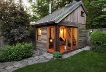 Cosy Cabins