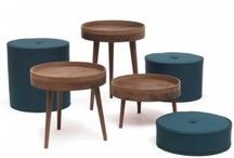 N°7 furniture design