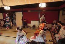 Yoi-yama(July 16th),the Gion Matsuri Festival