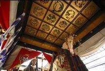 Yamahoko-Junko(July 16th),the Gion Matsuri Festival