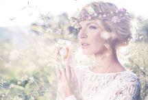 La collection Néroli blanc d'Au Pays de la Fleur d'Oranger. Virginie Roux / Niche perfumery