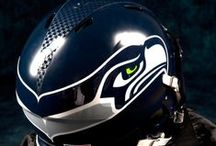 Bring on the #12 / Go Seahawks!