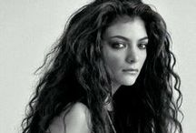 Lorde / Ella Marija Lani Yelich-O'Connor (born 7 November 1996), known by her stage name Lorde, is a New Zealand singer-songwriter.  Buzzcut Season
