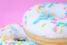 Donuts / by Zippy Skipy