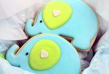 Galletas & cupcakes *-*
