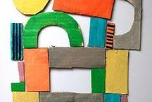 KIDS : Great kids crafts