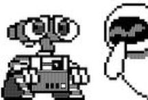 my miiverse drawings