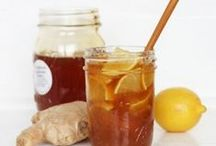HOMEMADE AND HOLISTIC REMEDIES