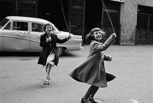 Vivian Meier / Nanny photographer