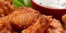 Louisiana Hot Sauce Recipes / From brisket to buffalo wings, One Drop Does It for these delicious Louisiana Hot Sauce recipes!