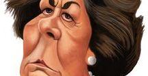 """Libro """"absurdo literal"""" / Ilustraciones para el libro """"Absurdo literal"""" de Luis Calero"""