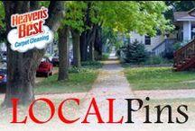 Norfolk NE and Surrounding Area / Heaven's Best Carpet Cleaning Now Serving: Battle Creek - Beemer - Creighton - Madison - Neligh - Norfolk - Pierce - Plainview - Randolph - Stanton - Wayne - West Point - Wisner