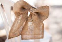 - Décor & ornement - / Décoration et ambiance pour un mariage.