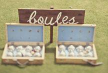 - Jeux & rires - / Activités et jeux pour ne pas s'ennuyer lors du mariage.