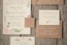 - Enveloppes & papier - / Faire part et papeterie de mariage.