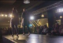 Modeshow najaar 2015 / Berden Grandissimo