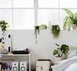 Bedroom, Closet and Bathroom