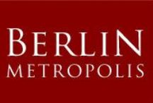 Berlin-Metropolis / Pictures from our http://www.berlin-metropolis.de blog