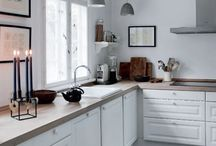 kitchen ideas / my kitchen ideas