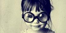 Kids & Glasses