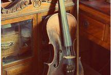 Violin-violin oh sheets!