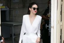Celebrity Fashion Inspiration / http://www.itsbiancabee.com