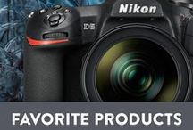 My favorite Products (and Gadgets) / A collection of my favorite products and gadgets.
