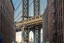 Dreamy New York o.O