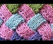 pletení-háčkování-videa