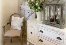 Decor Ideas & Projects / by Susan Bragg